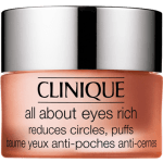Clinique Hidratante Contorno Ojos para Bolsas y Ojeras All About Eyes Rich