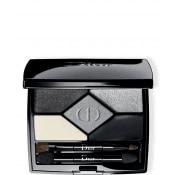 DIOR 5 COULEURS DESIGNER<br> La paleta 'tutorial' del Make-Up Artist