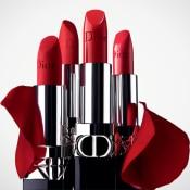 DIOR ROUGE DIOR BARRA DE LABIOS RECARGABLE<br>color couture - 4acabados