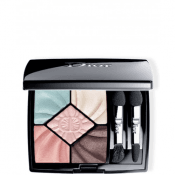 Dior 5 COULEURS LOLLI&apos;GLOW EDICIÓN LIMITADA<br> Paleta Mirada Couture