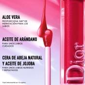 DIOR DIOR ADDICT STELLAR GLOSS<br> Bálsamo labial gloss - brillo repulpante - hidratación 24h