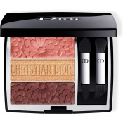 DIOR 3COULURS TRI(O)BLIQUE<br> Edición limitada colección Pure Glow Paleta de maquillaje