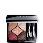 Dior 5 COULEURS<br> Paleta Mirada Couture - Colores y Efectos Alta Fidelidad