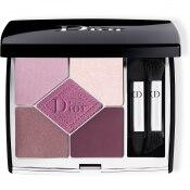 DIOR 5 COULEURS COUTURE<br> Edición limitada colección Pure Glow Paleta de sombras de ojos