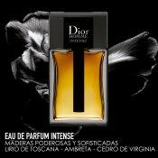 DIOR DIOR HOMME INTENSE<br> Eau de Parfum Intense