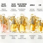 DIOR J'ADORE ABSOLU<br> Eau de Parfum Absolue