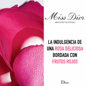 DIOR MISS DIOR ABSOLUTELY BLOOMING<br> Eau de Parfum