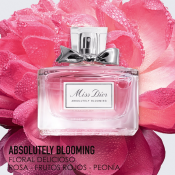 DIOR MISS DIOR ABSOLUTELY BLOOMING<br> Eau de Parfum