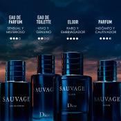 DIOR SAUVAGE<br> Eau de Parfum