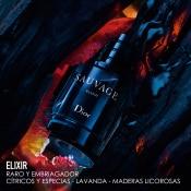 DIOR SAUVAGE ELIXIR<br> Perfume