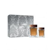 Dolce & Gabbana Estuche The One For Men Eau de Toilette
