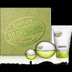 Donna Karan Estuche DKNY Be Delicious edp