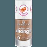 Essence Colour change nail polish