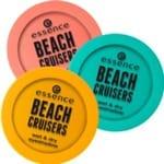 Essence Beach cruisers sombra wet&dry