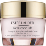 Estee Lauder Resilience lift firming sculpting spf15 oil free