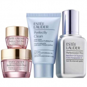 Estee Lauder Estuche Smooth and Glow - Para una piel Luminosa