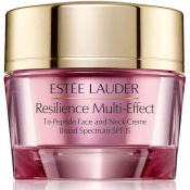 Estee Lauder Resilience Multi-Effect Tri-Peptide Face and Neck Creme SPF 15 Piel Seca