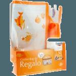 Eucerin Bronceador kids spray SPF-50+ Cooler bag