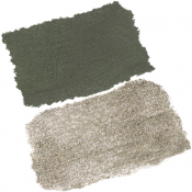 Ash Green / Pearly Green