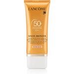Lancome Soleil bronzer spf50 sun bb cream