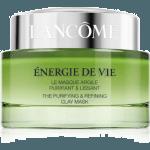 Lancome Energie de Vie Mascarilla Verde de Arcilla