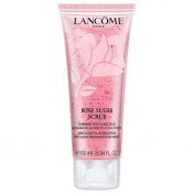 Lancome Rose Sugar Scrub Exfoliante