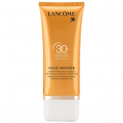 Lancome Soleil bronzer face spf30