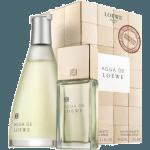 Loewe Cofre Agua de Loewe