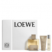 Loewe Estuche Hombre Solo Loewe Cedro Eau de Toilette