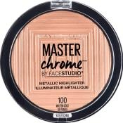 100,Master Gold