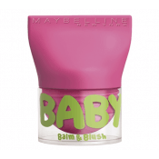 2, Baby Lips Balm