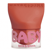 6, Baby Lips Balm