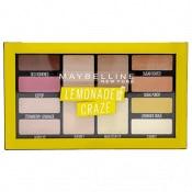 Maybelline Paleta de Sombras Lemonade Craze