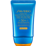 Shiseido Expert sun aging protection cream plus wetforce spf 50+
