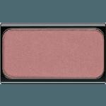 44 red orange blush