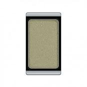 387, Glam Golden Green