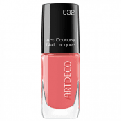 632,Coral Pink Nail Lacquer