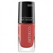 665, Brick Red