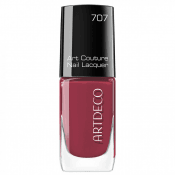 707,Crown Pink Nail Lacquer