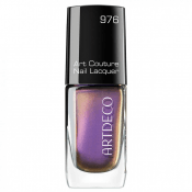 976,Lavender Honey Nail Lacquer