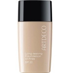 ARTDECO Longlasting foundation oil free spf20