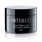 ARTDECO Eye Make Up remover Pads Oily