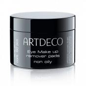 ARTDECO Eye Make up Remover Pads Oilfree