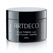 ARTDECO Eye Make Up remover Pads Oily