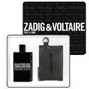 Zadig Y Voltaire Estuche This is Him Zadig&Voltaire EDT