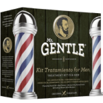 Mr. Gentle Mr gentle set tratamiento