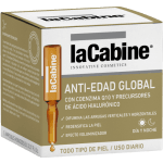 La Cabine La Cabine ampollas Antiedad Global