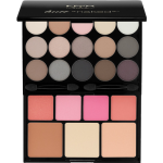 Nyx Professional Makeup NYX Butt Naked Make up Paleta Ojos