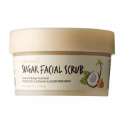 Too Cool for School Coconut Sugar Face Scrub