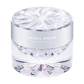Missha Bridal Cream Blooming Tone Up Cream
